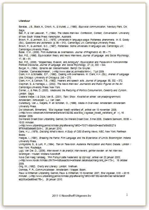 Rapportagetechniek 4e druk 2011 vormgeving oefeningen en uitwerkingen automatische opmaak - Voorbeeld van tuindecoratie ...